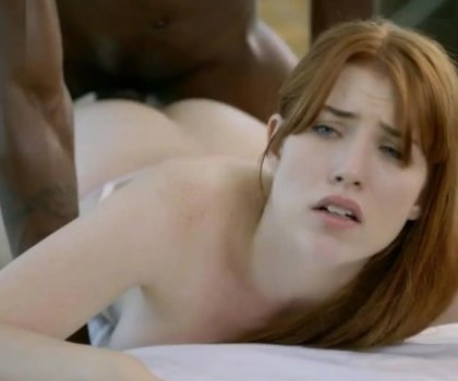 White Girls Love BBC Interracial Compilation